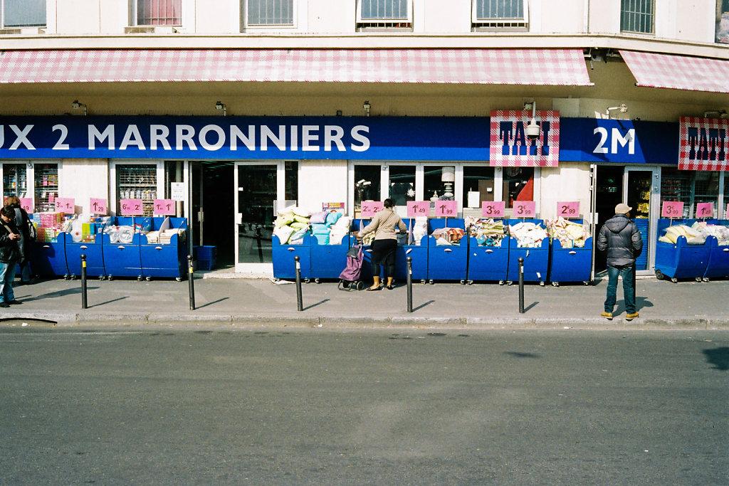 Aux 2 Marroniers