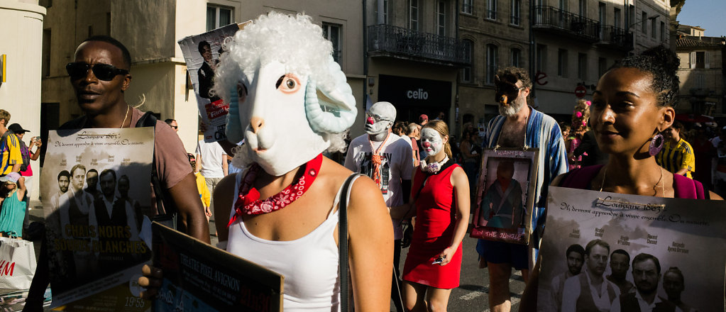 Avignon 2017