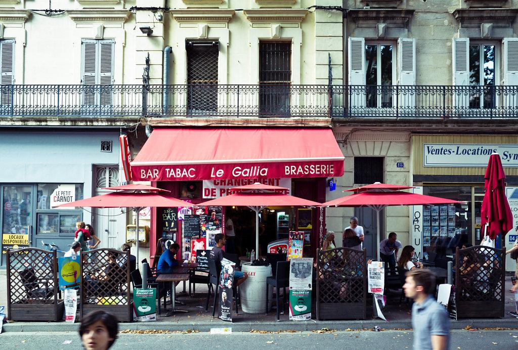 Bar Tabac Le Gallia, Avignon