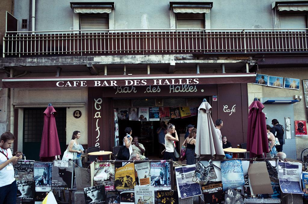 Cafe Bar des Halles, Avignon