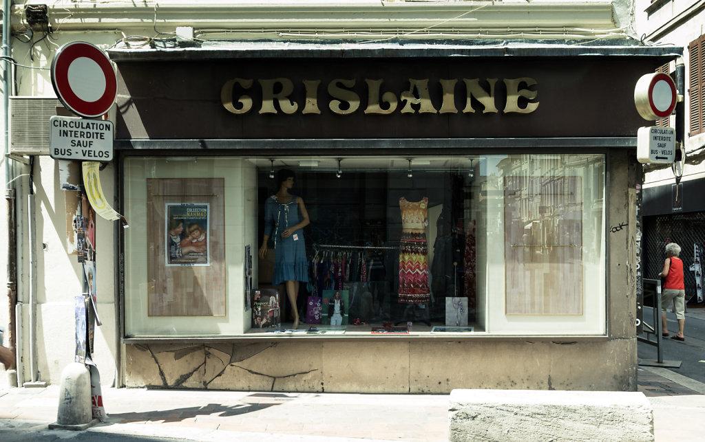 Grislaine
