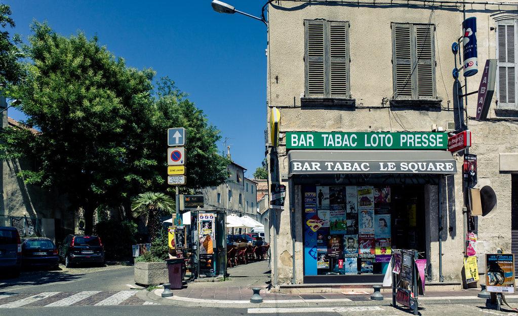 Bar Tabac Le Square