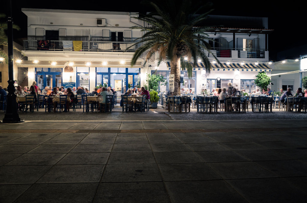 Tavernas, Paleochora, Crete