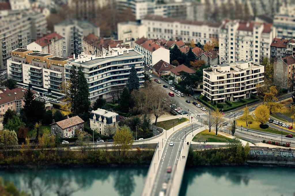 Grenoble mini 5/12