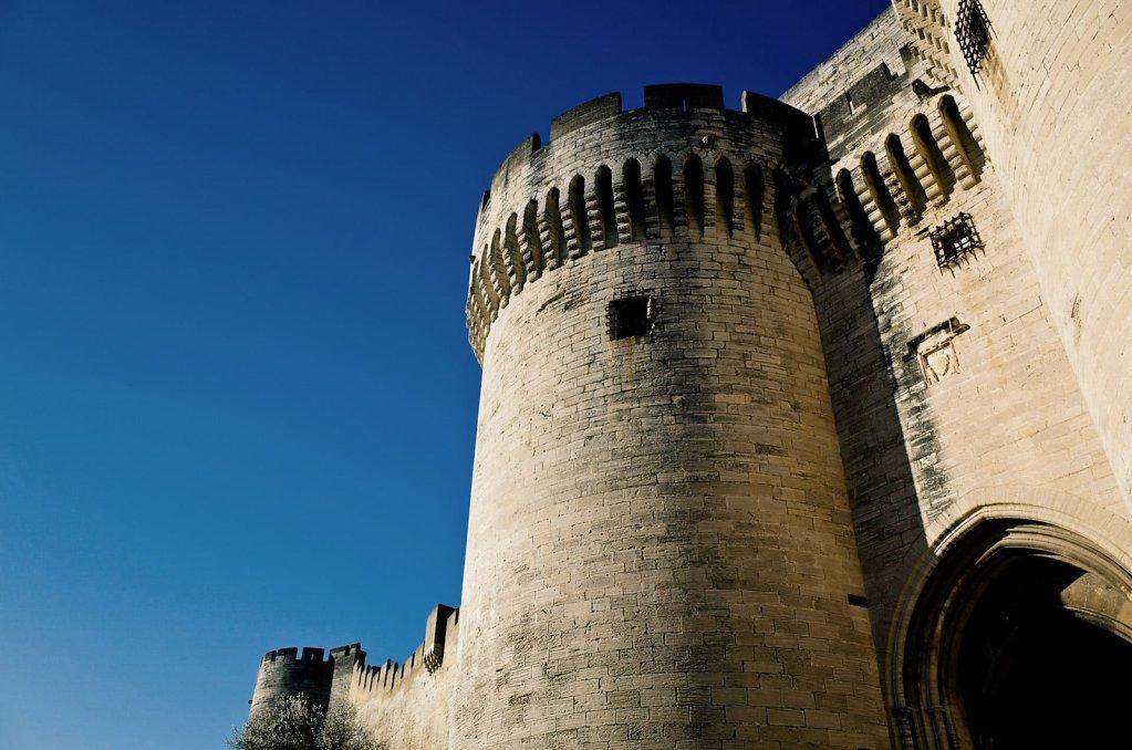 Villeneuve Les Avignon
