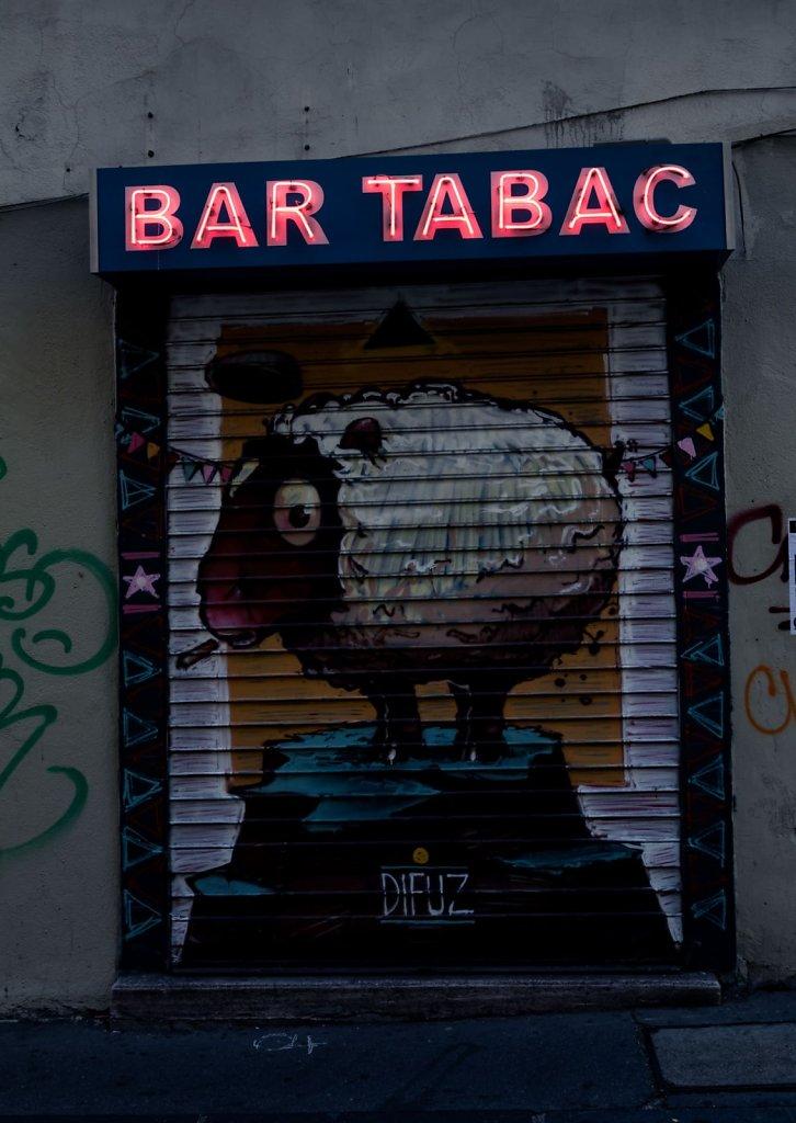 Bar Tabac