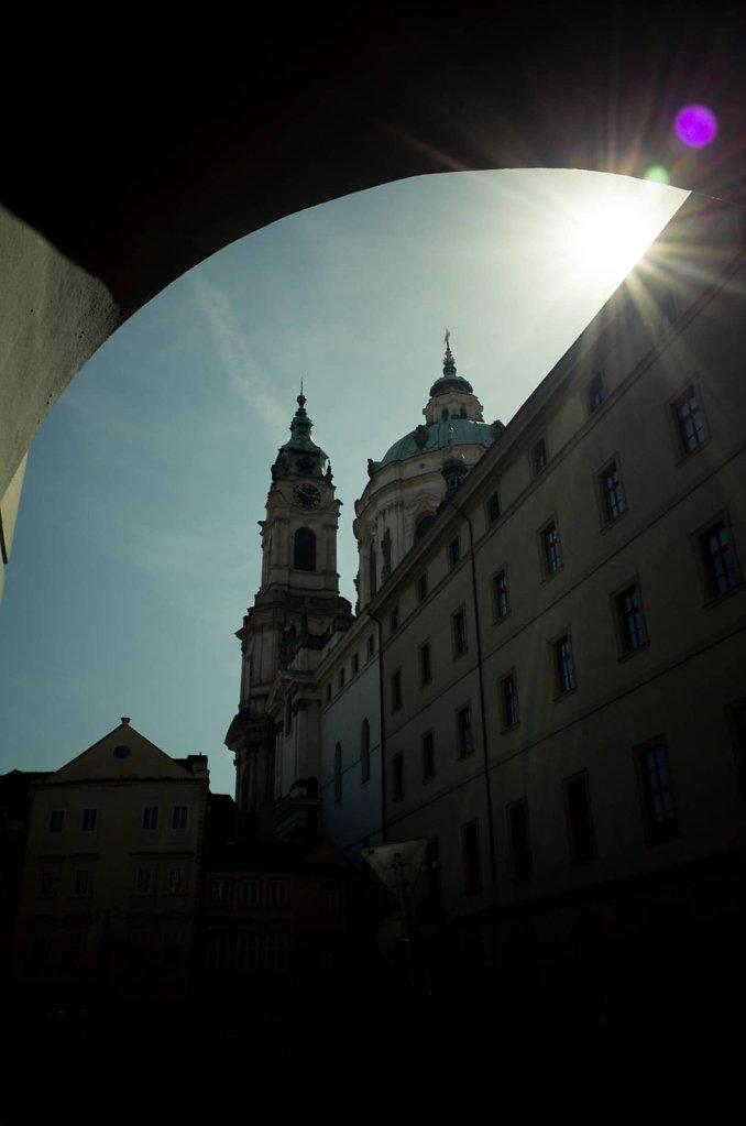 Sunshine, Prague