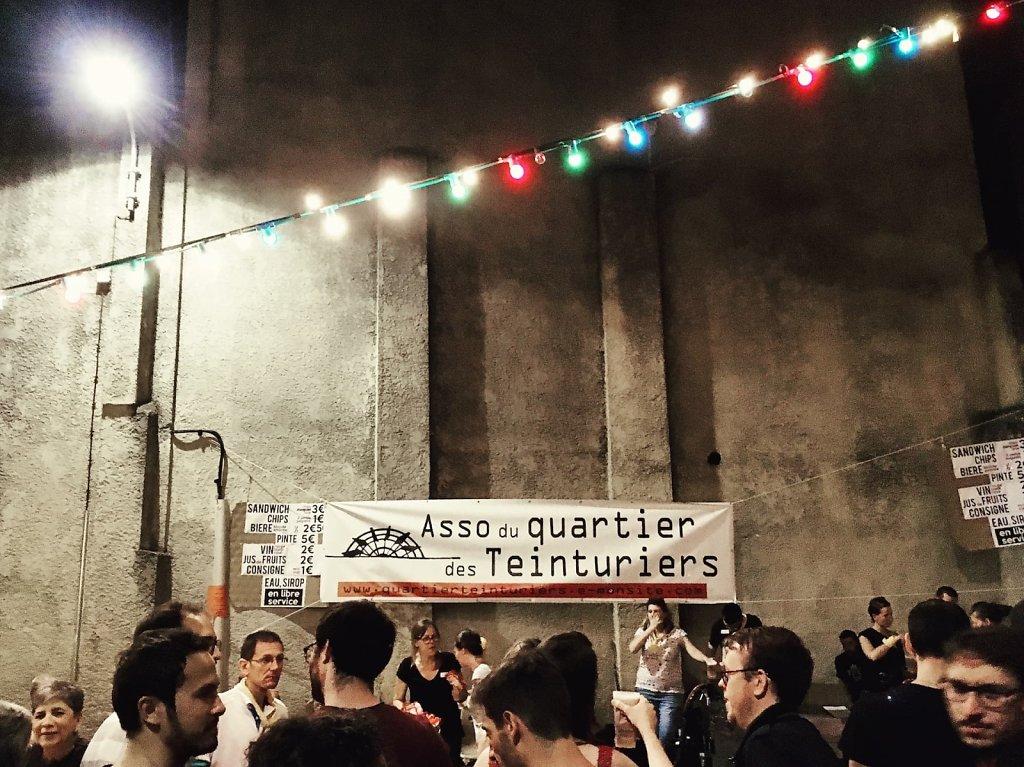 Bal des Teinturiers 2018, Avignon