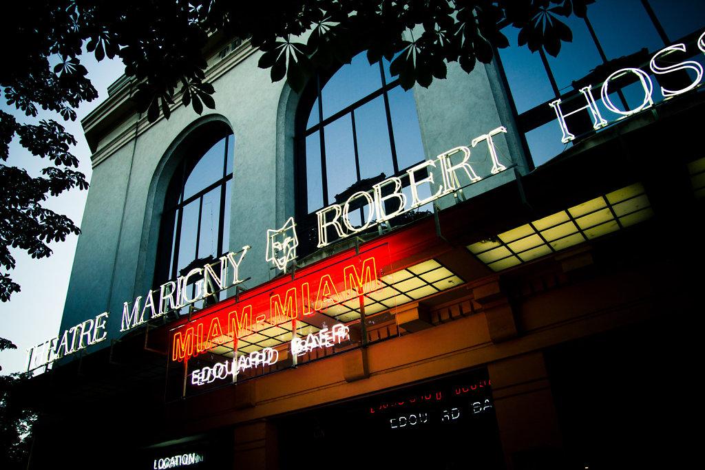 Theatre Marigny