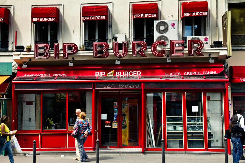 Bip Burger