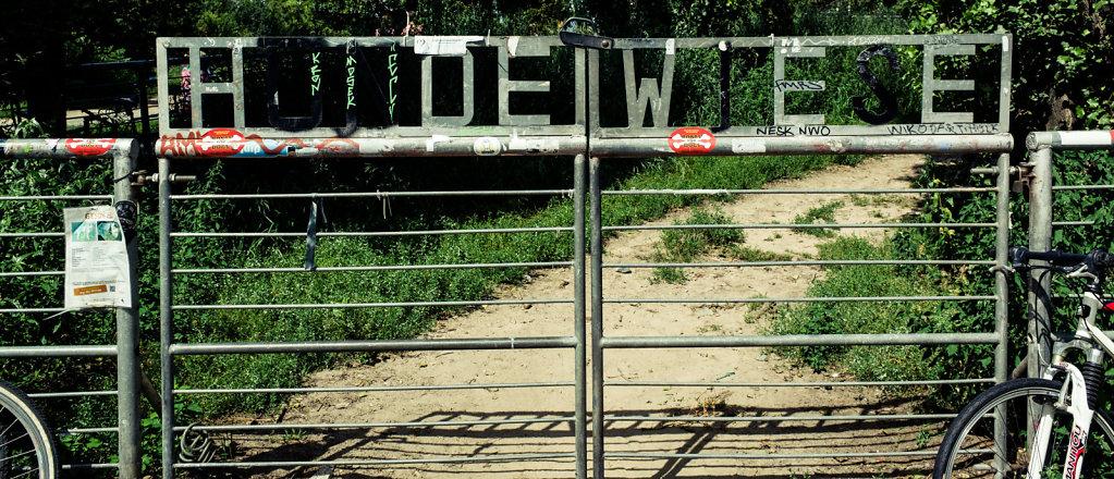Gate, Berlin