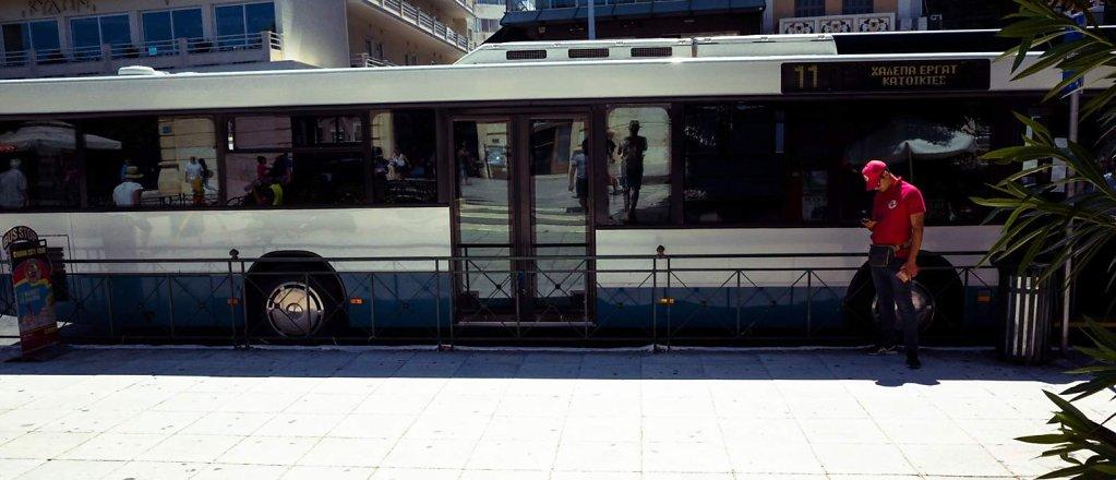 Bus 11