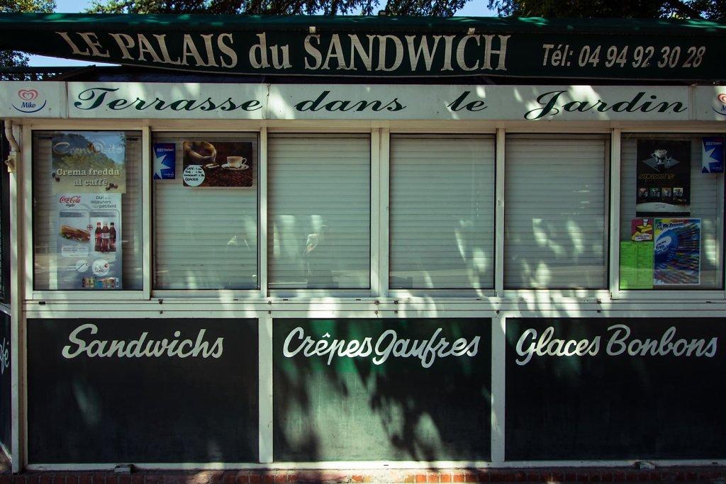 Le Palais du Sandwich