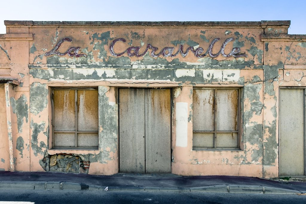 La Caravelle, Toulon