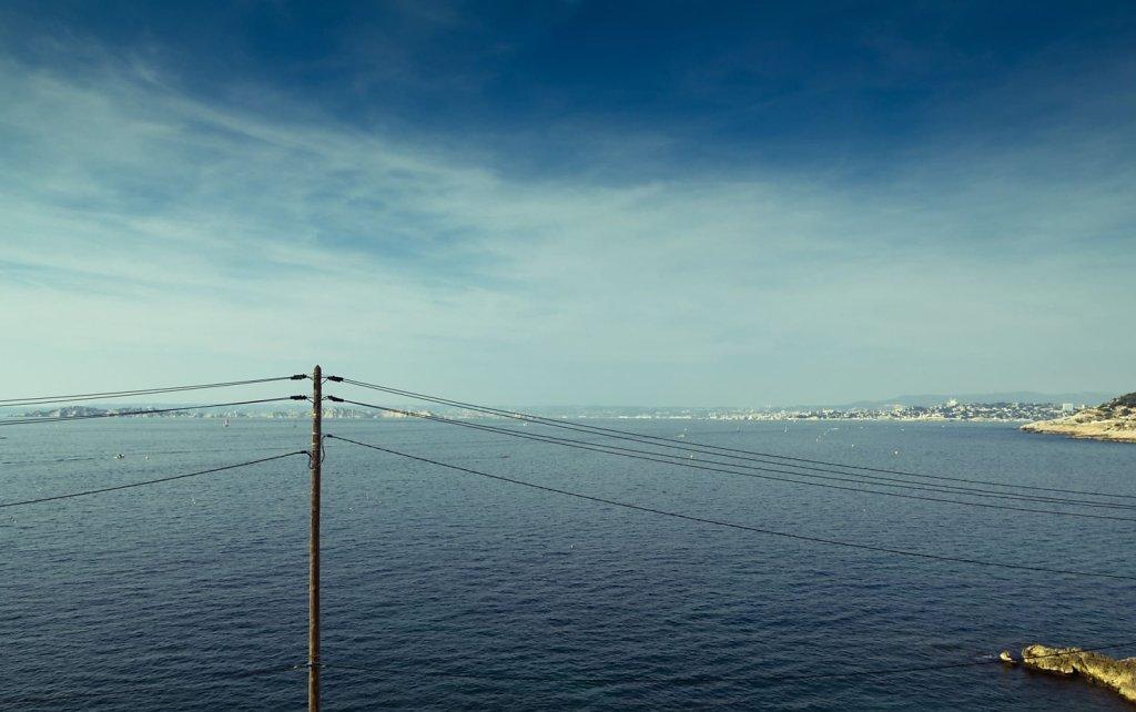 Power trumps nature, Marseille