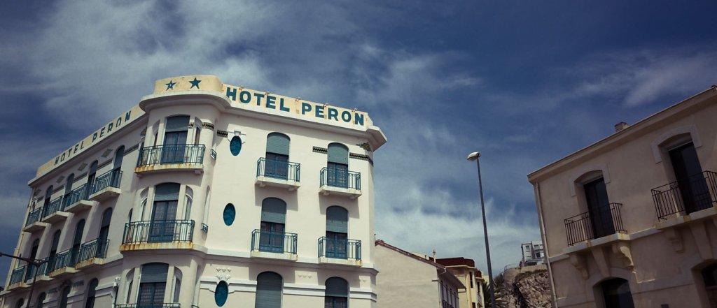 Hotel Peron, II, Marseille